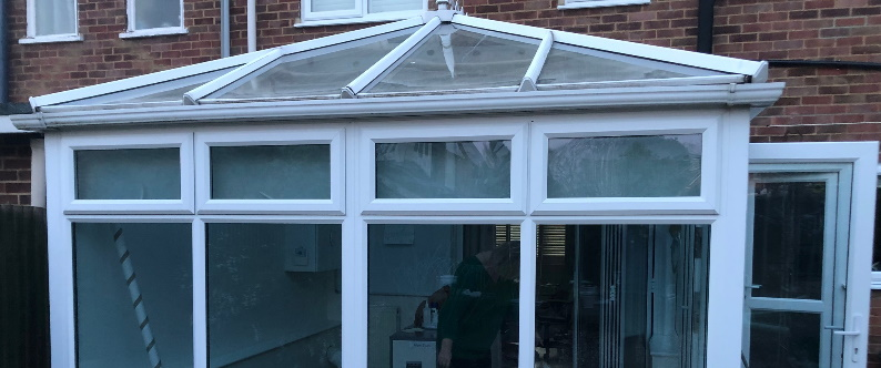 External Blind For Bi-Fold Door cb blinds