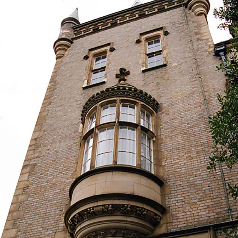 3M Thinsulate CC75 is Good For LIsted Buildings