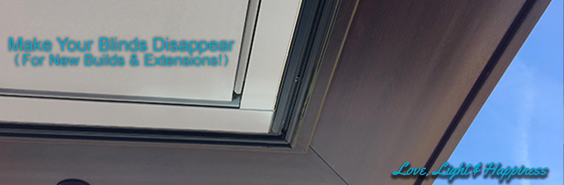 3-Panel bi-fold door blinds confugrations