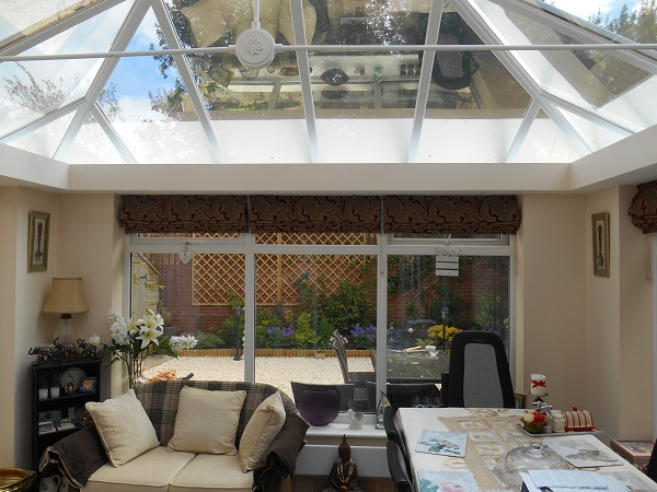 10 Tips For Conservatory Window Films Windowtreat